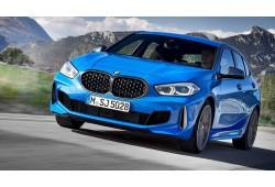 BMW serie1 120i f20