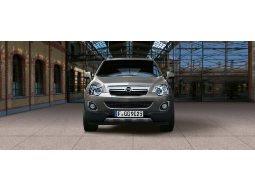 Opel Antara 2.2 CDTI 163 diesel 2011 -> 2016